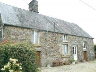 Thumbnail 2 bed farmhouse for sale in Saint-Clément-Rancoudray, Basse-Normandie, 50850, France