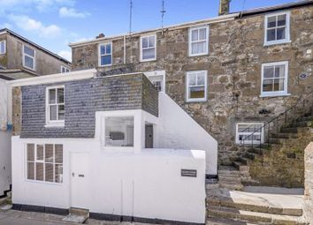 Thumbnail 3 bed cottage for sale in Fish Street, St. Ives