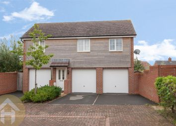 Thumbnail 2 bedroom flat for sale in Roundhouse Drive, Royal Wootton Bassett, Swindon