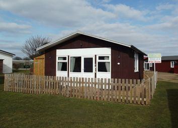Thumbnail 2 bed mobile/park home for sale in 135 Second Avenue, South Shore Holiday Village, Bridlington