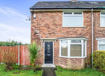 Thumbnail 2 bed semi-detached house for sale in Alderfield Drive, Speke, Liverpool