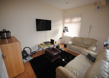 Thumbnail 5 bed terraced house to rent in 185 Kirkstall Road, Leeds