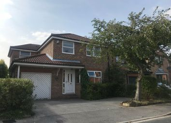 Thumbnail 4 bed property to rent in Old Farm Way, Brayton, Selby