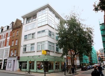 Thumbnail 1 bed flat to rent in 136/138 New Cavendish Street (6), Fitzrovia, London