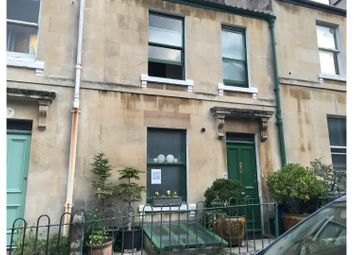 Thumbnail 3 bed terraced house for sale in Chilton Road, Bath