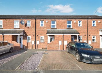 Thumbnail 2 bed property for sale in Manby Street, Lincoln
