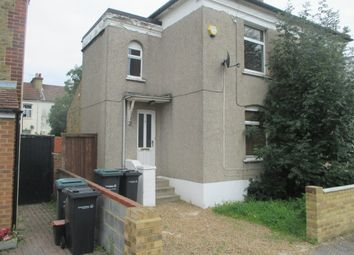 Thumbnail 3 bedroom semi-detached house to rent in Spencer Street, Gravesend