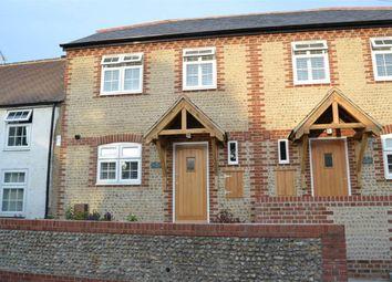 Thumbnail 3 bed terraced house to rent in Felpham Road, Felpham, Bognor Regis