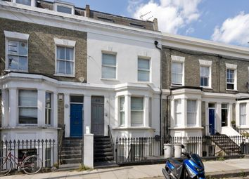 Thumbnail 2 bed flat for sale in Chesson Road, London