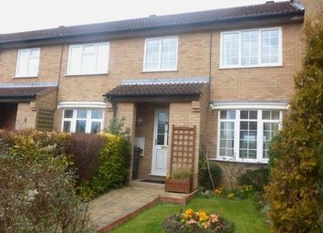 Thumbnail 3 bed property to rent in The Orchard, Riseley, Bedford