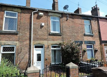 Thumbnail 2 bedroom terraced house for sale in Albion Terrace, Barnsley