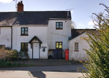Thumbnail 3 bed semi-detached house for sale in Candown Road, Tilshead, Salisbury