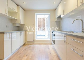 Thumbnail 5 bed flat to rent in Chalton Street, Euston, London