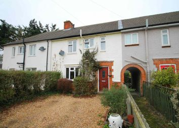 Thumbnail 3 bedroom terraced house for sale in Hawthorne Wat, Cambridge
