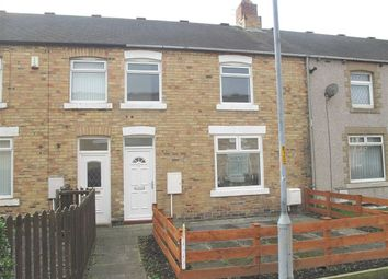 3 bed terraced house to rent in Ariel Street, Ashington NE63