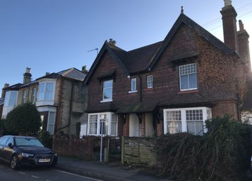 Thumbnail 3 bedroom semi-detached house to rent in Lincoln Road, Dorking, Surrey