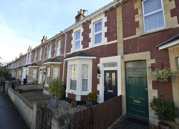 Thumbnail 3 bed terraced house for sale in Locksbrook Road, Bath