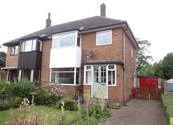Thumbnail 3 bed semi-detached house to rent in Riverside Villas, Wakefield