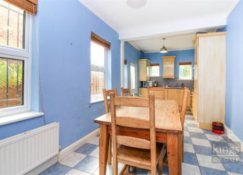 Napier Road, London N17. 3 bed terraced house for sale