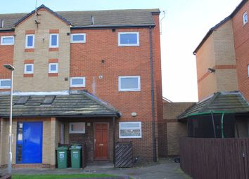 Thumbnail 1 bed flat to rent in Arch Court, Hartlepool