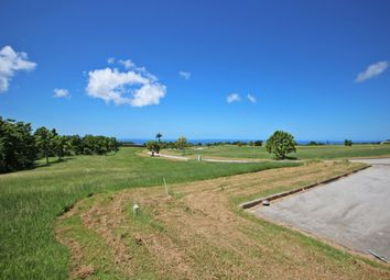 Thumbnail Land for sale in Cabbage Tree Lot J-27, Apes Hill, St. James, Barbados