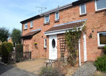 Thumbnail 2 bed terraced house for sale in Pemberton Gardens, Calcot, Reading, Berkshire