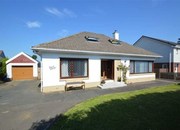 Thumbnail 4 bed bungalow for sale in Manse Road, Freshwinds, Stonehouse