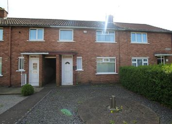 Thumbnail 3 bed terraced house to rent in Ridsdale, Widnes