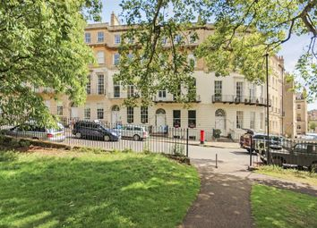 Thumbnail 2 bed flat to rent in Cavendish Place, Bath