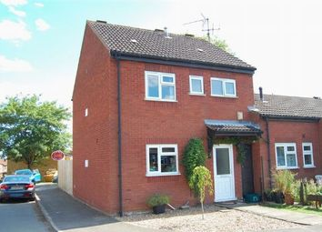Thumbnail 3 bed terraced house for sale in James Lewis Court, The Headlands, Northampton