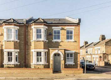 Thumbnail 3 bed property for sale in Wickersley Road, London
