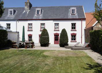 Thumbnail 4 bed semi-detached house for sale in Lowlands, La Rue De Samares, St. Clement, Jersey