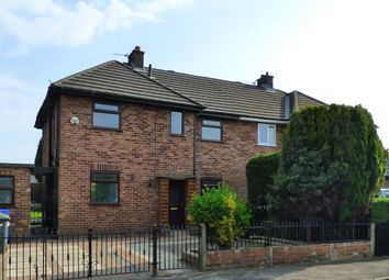 Thumbnail 3 bed semi-detached house for sale in Mavis Drive, Coppull