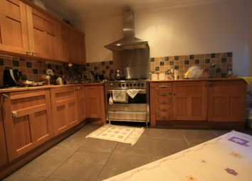 Thumbnail 3 bed flat to rent in Palace Gate, Kensington