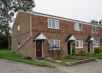 Thumbnail 1 bed flat for sale in Station Road, Whitchurch