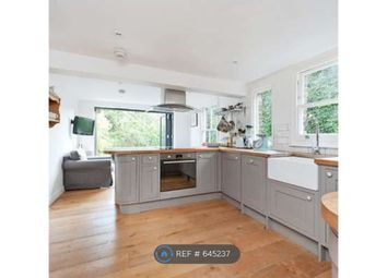 Thumbnail 3 bed flat to rent in Clive Road, London