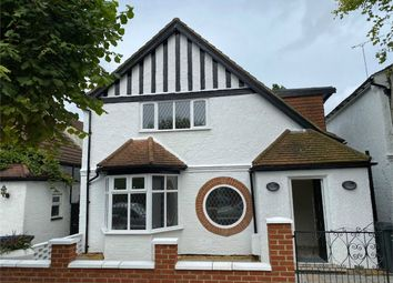 Thumbnail 4 bed detached house for sale in Brookside Road, Golders Green, London