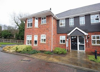 Thumbnail 1 bedroom flat for sale in Crownoakes Drive, Wordsley, Stourbridge