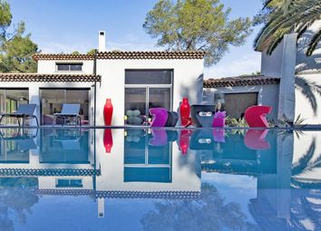 Thumbnail 4 bed villa for sale in Mougins (Commune), Mougins, Grasse, Alpes-Maritimes, Provence-Alpes-Côte D'azur, France