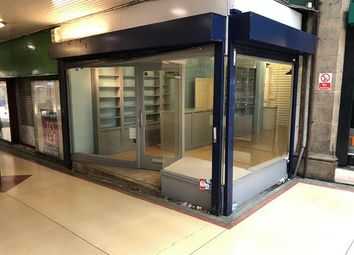 Thumbnail Retail premises to let in 3 Imperial Arcade, Huddersfield, West Yorkshire