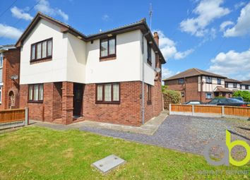 4 bed detached house for sale in Link Road, Canvey Island SS8
