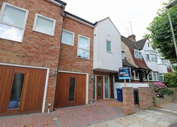 3 bed semi-detached house for sale in Wentworth Road, London NW11