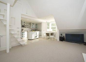 Thumbnail 1 bed flat to rent in Ladbroke Gardens, London