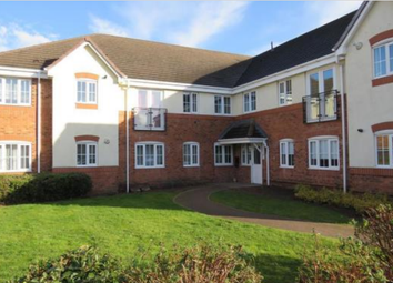 Thumbnail 2 bed flat for sale in Wiltshire Way, West Bromwich