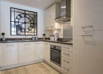 Thumbnail 1 bed flat for sale in The Mulberries At Lodge Park, Hatfield Road, Witham, Essex