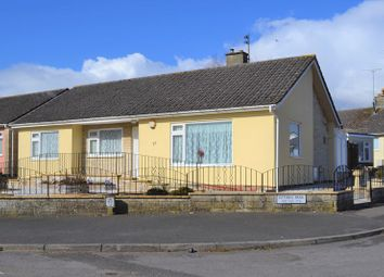 Thumbnail 3 bed detached bungalow for sale in Withies Park, Midsomer Norton, Radstock