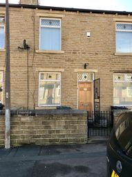 Thumbnail 3 bed terraced house to rent in Napier Road, Bradford