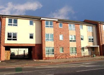 Thumbnail 2 bed flat for sale in The Strand, 240 Welford Road, Leicester