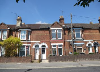 Thumbnail 3 bed property to rent in Southampton Road, Eastleigh