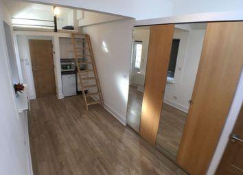 Thumbnail Studio to rent in Hillside Gardens, Edgware